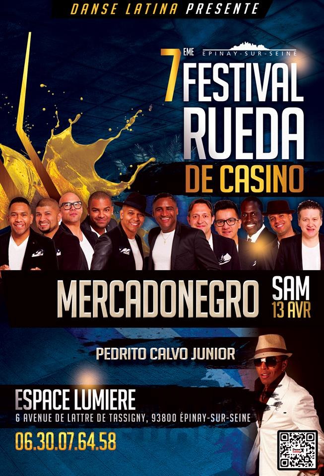 Festival rueda 2019