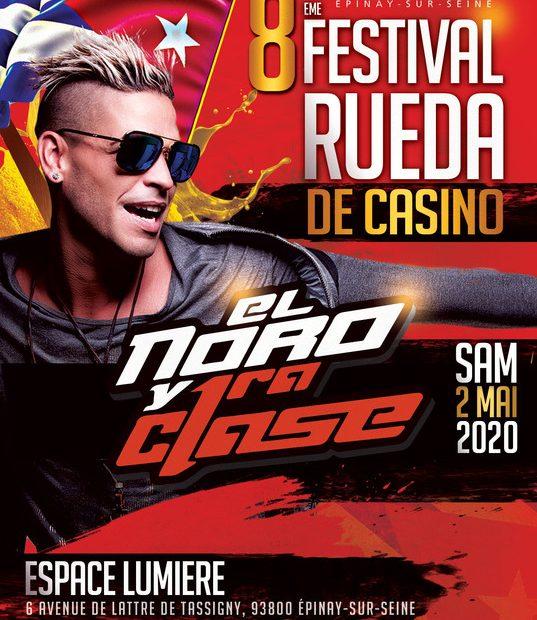 Festival ruedau de casino 2020