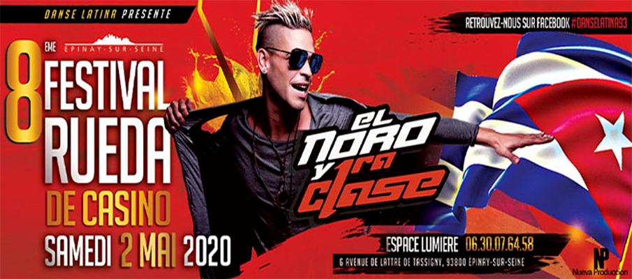 Festival rueda 2020